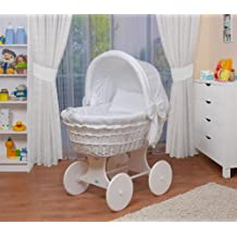 suchergebnis auf f r puppen stubenwagen aus korb. Black Bedroom Furniture Sets. Home Design Ideas