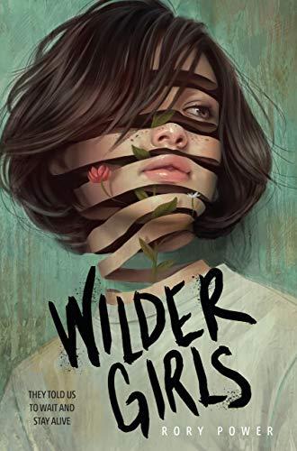 Wilder Girls 10 Power Girl
