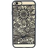 Yuppi Love Tech 617689529960 Hülle für Apple iPhone 5S/SE schwarz preiswert