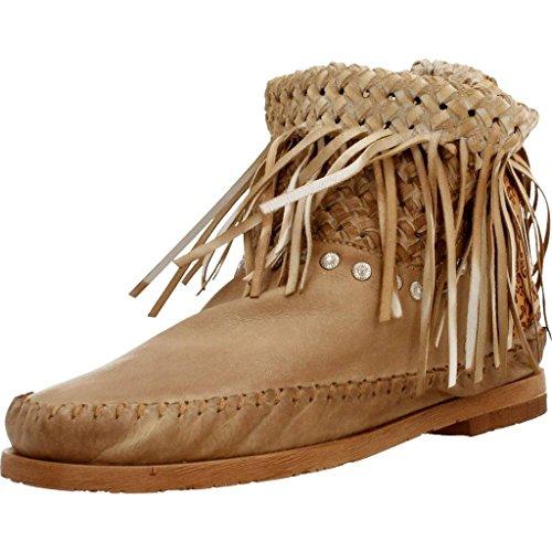 KARMA OF CHARME Bottines - Boots, Couleur Marron, Marque, Modã¨Le Bottines - Boots Applejack Marron