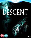 The Descent [Blu-ray] [2005]