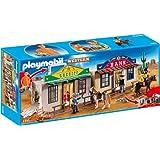 PLAYMOBIL 4398 - Mitnehm-WesternCity