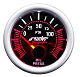 Simoni Racing OP/A Indicatore Pressione Olio