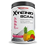 Scivation Xtend Intra Workout Catalyst -...