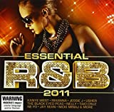 Essential R&B 2011