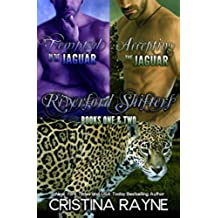 Tempted by the Jaguar/Accepting the Jaguar Boxed Set: Books One & Two (Riverford Shifters) (English Edition)