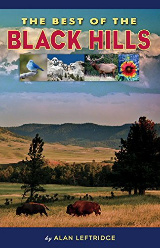 The Best of the Black Hills (English Edition)