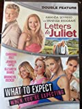 Letters To Juliet / What to Expect When Youre Expecting Double Feature