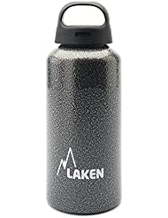 Laken Classic Water Bottle .6 Liter,Granite with Texture