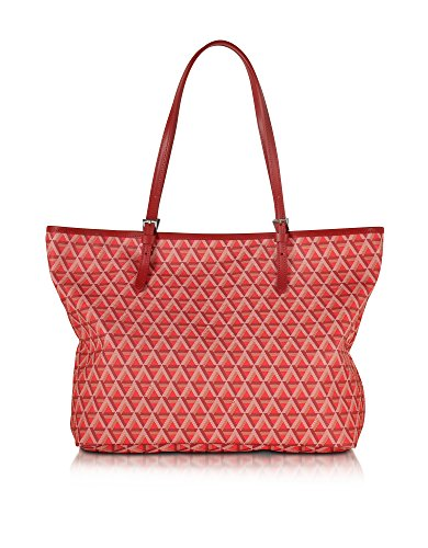 lancaster-paris-borsa-shopping-donna-41804rouge-canapa-rosso