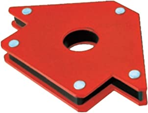 KEEAN MAGNETIC ANGLE FIXTURE MEDIUM FOR WELDING AND HOLDING PURPOSE
