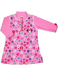 Swimpy Girl's Swim Minnie Mouse UV Protective Shirt