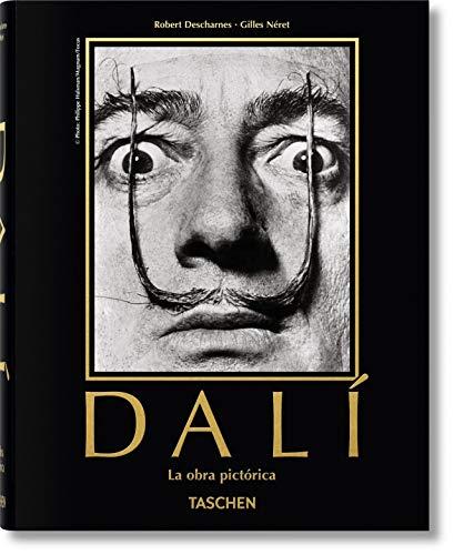 Dalí. Das malerische Werk -