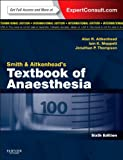 Smith and Aitkenhead's Textbook of Anaesthesia, International Edition