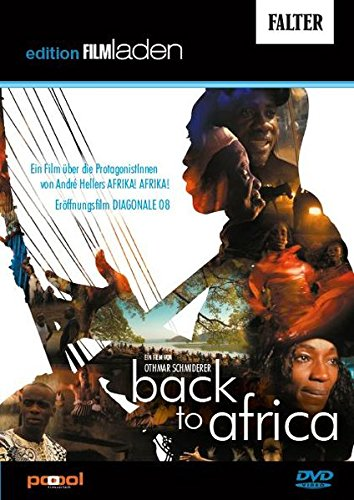 back to africa