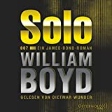 Solo: Ein James-Bond-Roman: 8 CDs