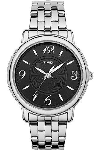 3974953162ac Timex T2N623 - Reloj de cuarzo para mujer