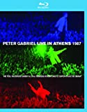 Peter Gabriel - Live In Athens 1987 & Play [USA] [Blu-ray]