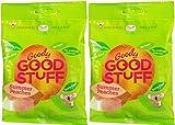 (2 PACK) - Goody/Gs Summer Peaches | 100 x 12g x | 2 PACK - SUPER SAVER - SAV...