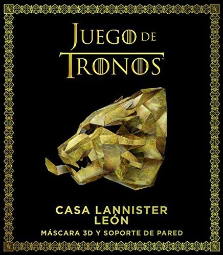Juego de Tronos : Casa Lannister : león (Series y Películas, Band 17)