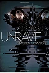 Unravel by Imogen Howson (2015-07-07) Paperback