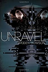 Unravel by Imogen Howson (2015-07-07)