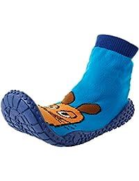 Playshoes Aqua-socke Badeschuhe die Maus Jungen Aqua Schuhe
