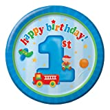 Creative Converting Fun at One Happy First Birthday - Best Reviews Guide