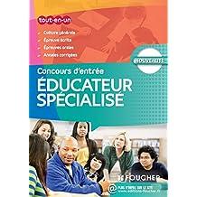 Educateur spécialisé - Concours d'entrée - Nº38