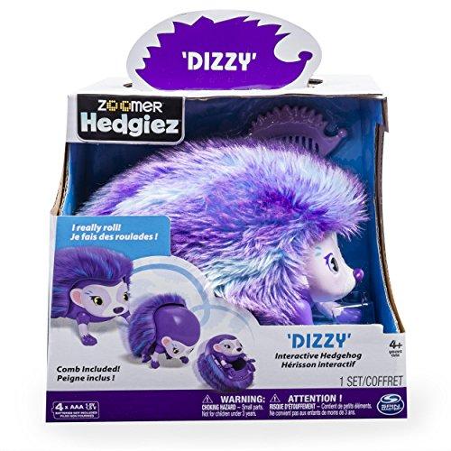 ZOOMER Hedgiez Dizzy