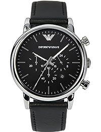 2ae04d33446f Reloj Cronógrafo para Hombre Emporio Armani AR1828