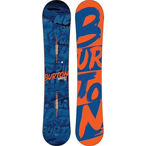 Burton Herren Snowboard Ripcord, 156, 10704102000 auf Amazon