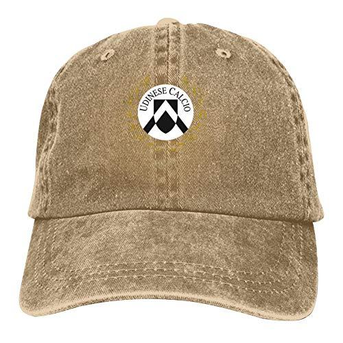 UaquWWQ Brescia Gorra béisbol algodón Ajustable