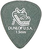 Dunlop 417R150 Sachet de 72 Médiators 1,50mm