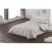 DIPTICO NORDICO 100% ALGODON PROVENZAL 180 Cm (camas de 1,80)
