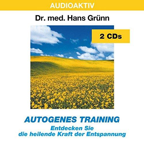 Autogenes Training: Entdecken Sie die heilende Kraft der Entspannung