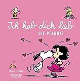 Image de Peanuts Mini: Ich hab Dich lieb