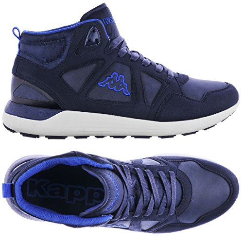 Sneakers - Aquem 3 Bleu Marine