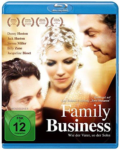 Bild von Family Business - Wie der Vater, so der Sohn (Blu-ray)