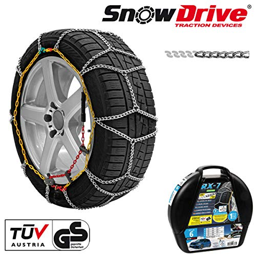 Taille 225//45-17 CHAINES NEIGE Tourisme n/°10