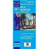 3742OT NICE/MENTON