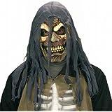 Widmann 8277T - Máscara Bestia para hombre (adulto)
