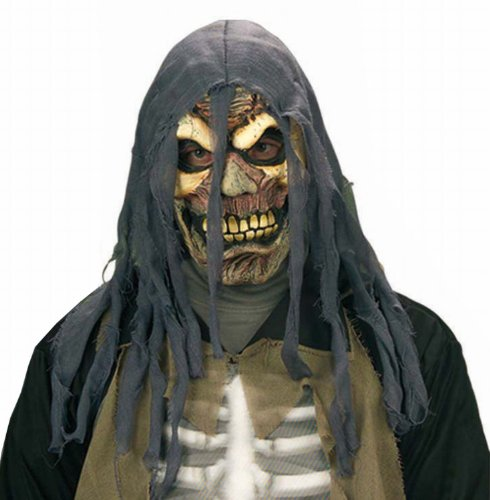 Widmann 8271S - Horrormaske für Kinder Sortiert