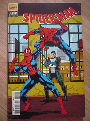 SPIDER MAN N° 11 vengeance 2ie partie (