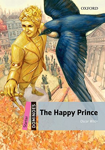 The happy prince. Dominoes. Livello starter. Con CD-ROM. Con Multi-ROM