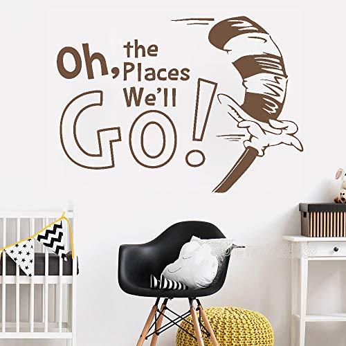 Wandbild für Kinderzimmer,