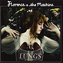 Lungs by Florence & The Machine (2011-04-26)