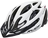 Rudy Project Sterling Helmet White Stealth (Matte) 2017 Fahrradhelm