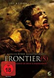 Frontier(s) Cover Image