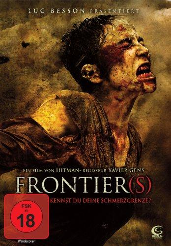 Bild von Frontier(s)